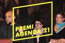 Premio Agenda 21 Barcelona 2011