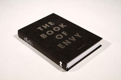 Laus 2011. The book of envy